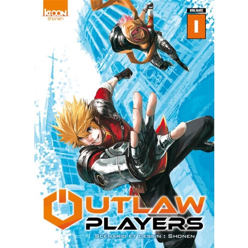 Outlaw Players Tome 1