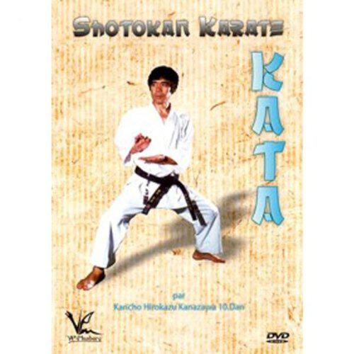SHOTOKAN, KARATE KATA