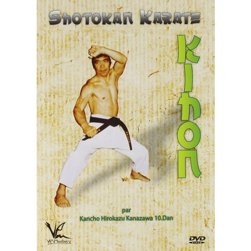 SHOTOKAN - KARATE KIHON