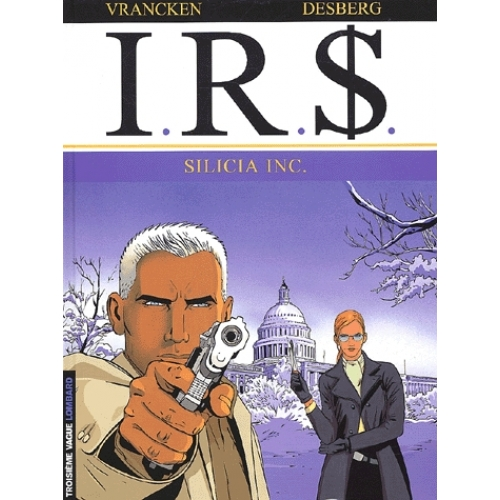 IRS Tome 5 - Silicia Inc.