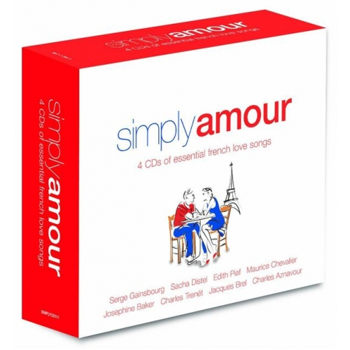 Simply Amour