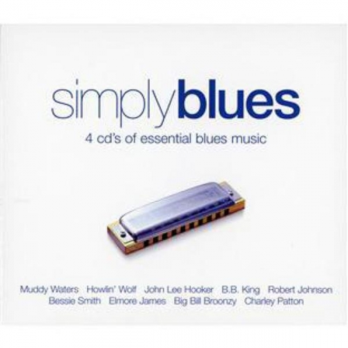 Simply blues
