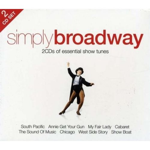 SIMPLY : BROADWAY