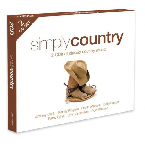 SIMPLY COUNTRY