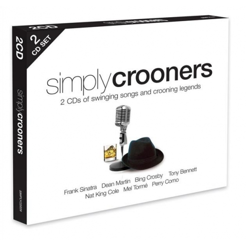 SIMPLY : CROONERS