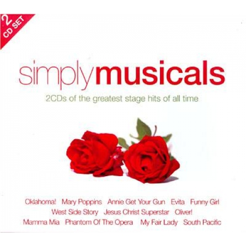 SIMPLY : MUSICALS