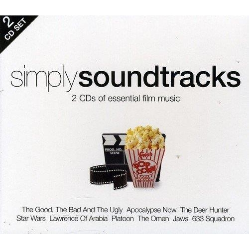 SIMPLY : SOUNDTRACKS