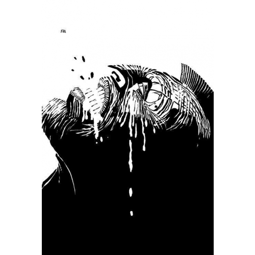 Sin City Tome 1 - The Hard Goodbye