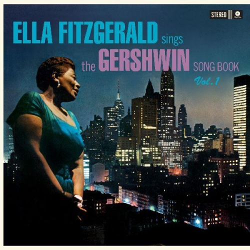 SINGS THE GERSHWIN SONG BOOK VOL.1