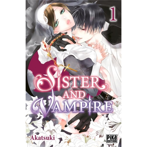 Sister and Vampire Tome 1