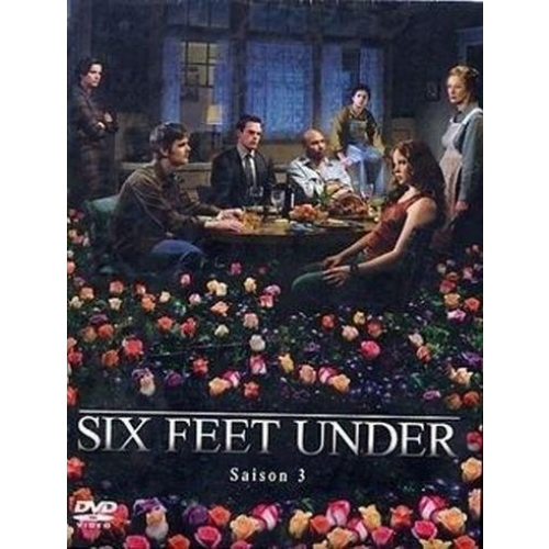 SIX FEET UNDER SAISON 3