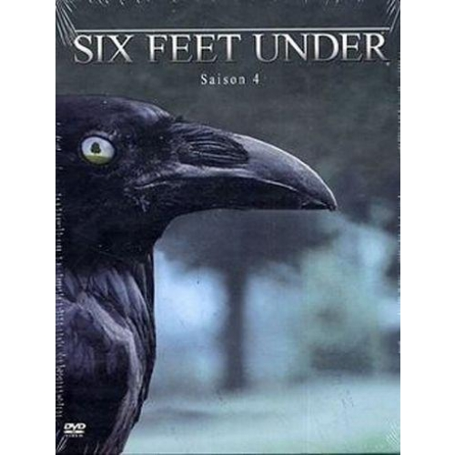 SIX FEET UNDER SAISON 4