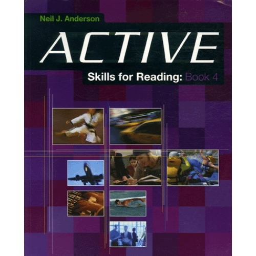Skills for Reading - Book 4