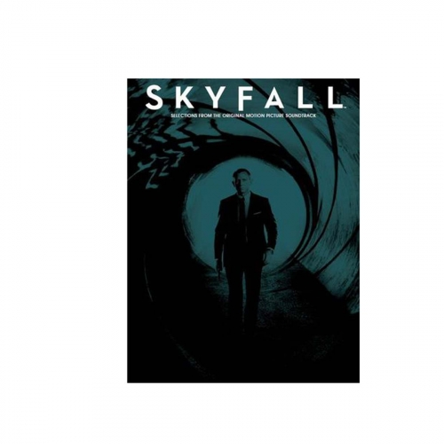 Skyfall bande originale du film James Bond