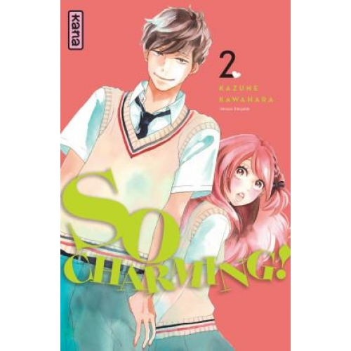 So Charming ! Tome 2