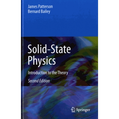 Solid-State Physics - Introduction to the Theory
