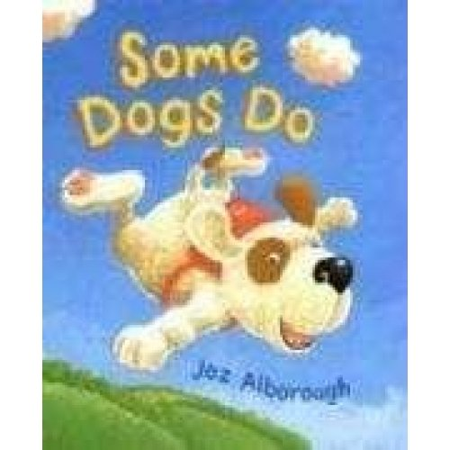 Some Dogs Do Storybook And DVD