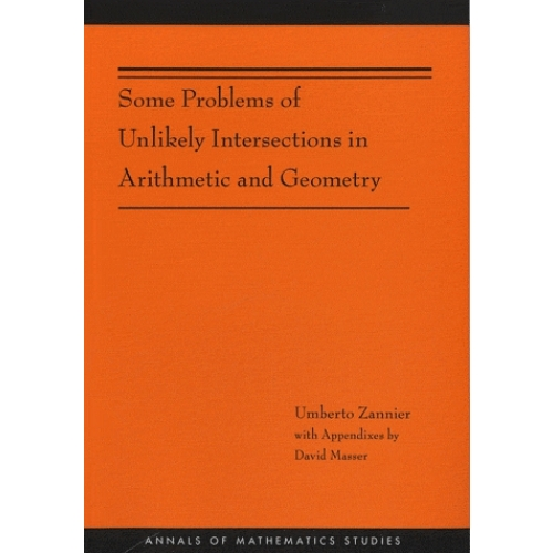Some Problems of Unlikely Intersections in Arithmetic and Geometry