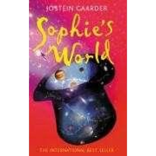 Sophie's World - A Novel About the History of Philosophy