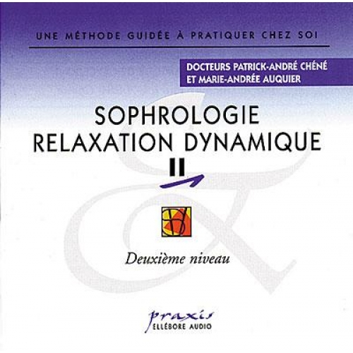 SOPHROLOGIE RELAXATION DYNAMIQUE 2