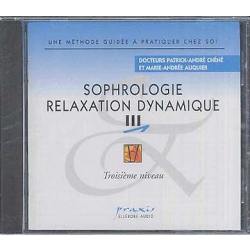 SOPHROLOGIE RELAXATION DYNAMIQUE 3