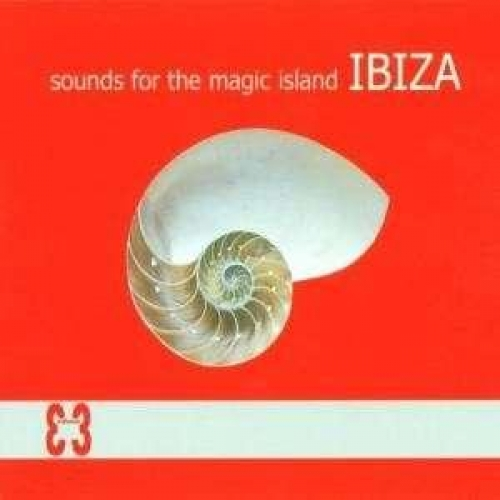 SOUND FOR MAGIC ISLAND IBIZA VOL3 (CD)