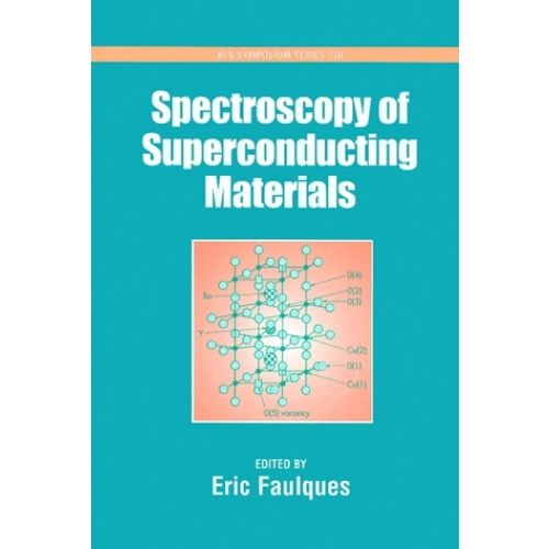 SPECTROSCOPY OF SUPERCONDUCTING MATERIALS