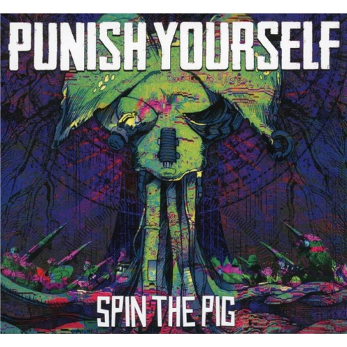 SPIN THE PIG