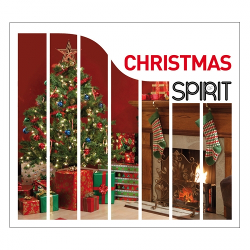 Coffret - Spirit Of Christmas
