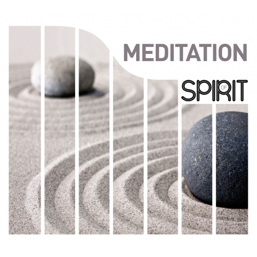 Coffret - Spirit Of Meditation