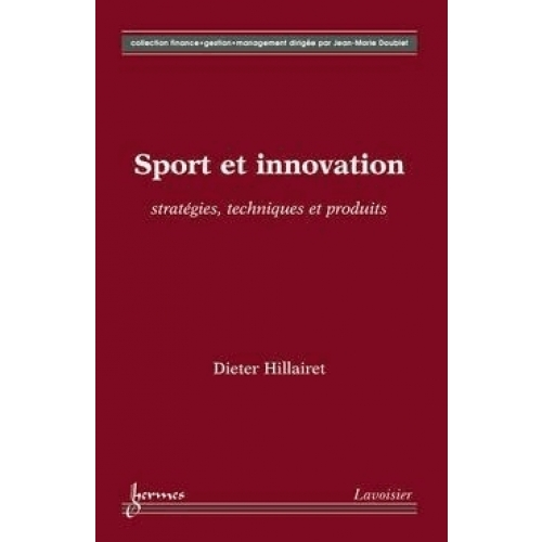 Sport et Innovation
