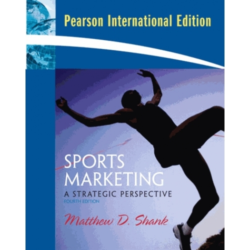 Sports Marketing - A Strategic Perspective
