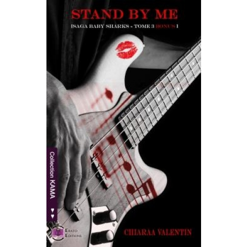 Baby Sharks Tome 3 - Stand by me