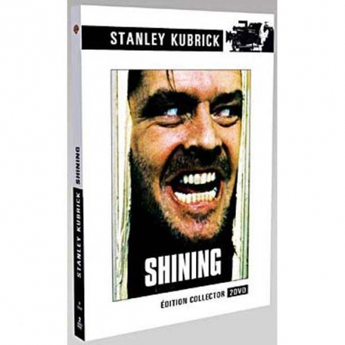 STANLEY KUBRICK SHINING - ED CO