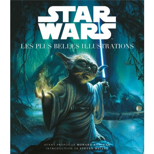 Star Wars - Les plus belles illustrations