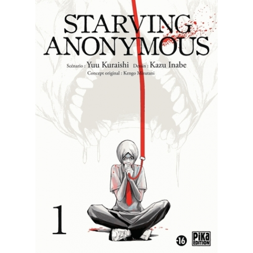 Starving Anonymous Tome 1