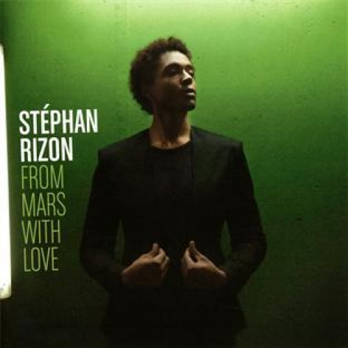 STEPHAN RIZON
