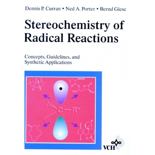 STEREOCHEMISTRY OF RADICAL REACTIONS