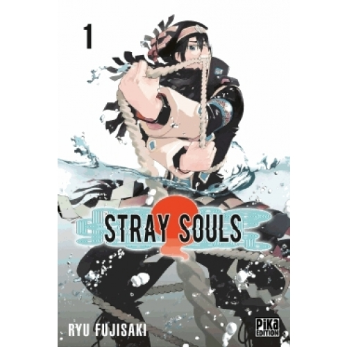 Stray Souls Tome 1