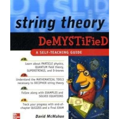 String Theory Demistified