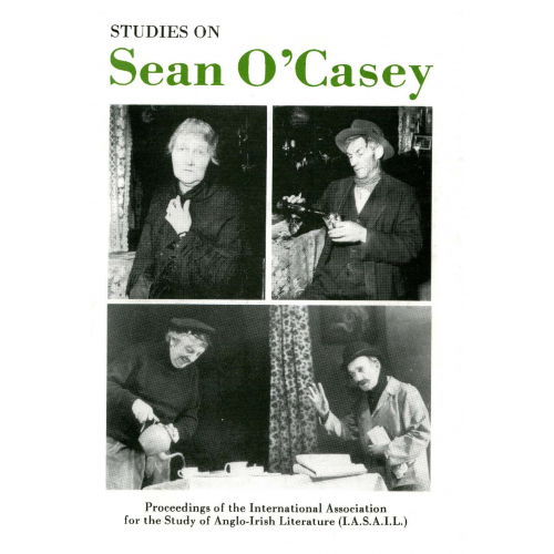 Studies on Sean O'Casey