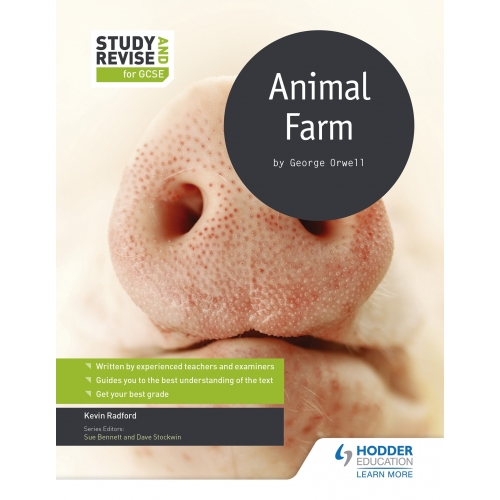 Study and Revise for GCSE: Animal Farm