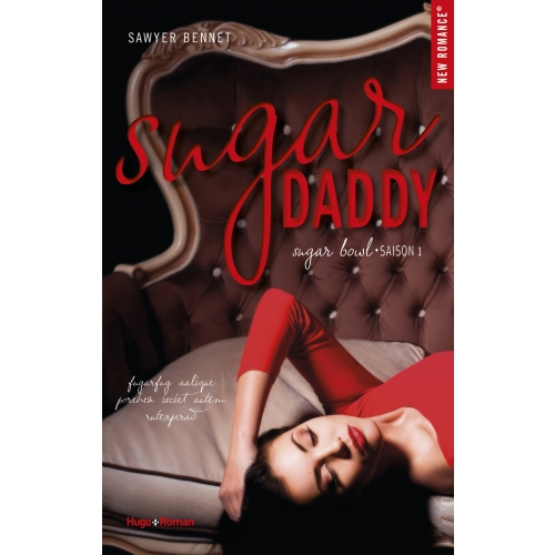 Sugar Daddy Sugar bowl - tome 1
