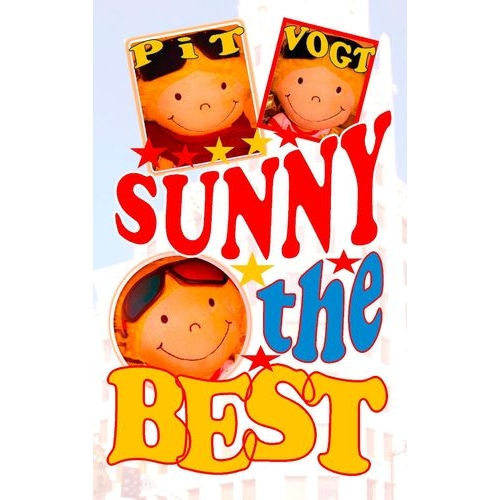 Sunny the Best