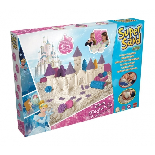 Disney Princesses - Super Sand Castle