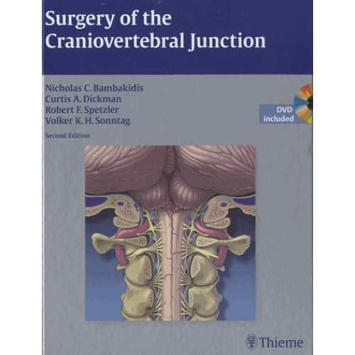 Surgery of the Craniovertebral Junction