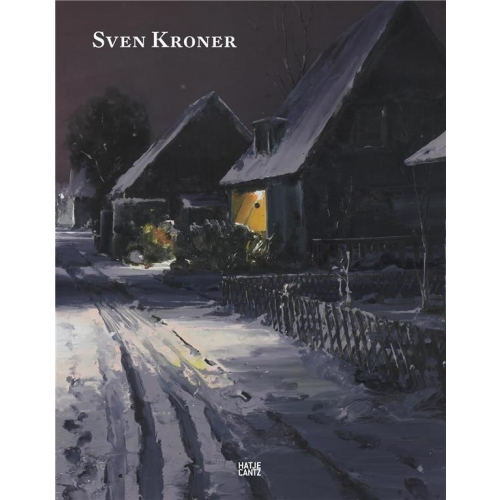Sven Kroner : from idyll to irony