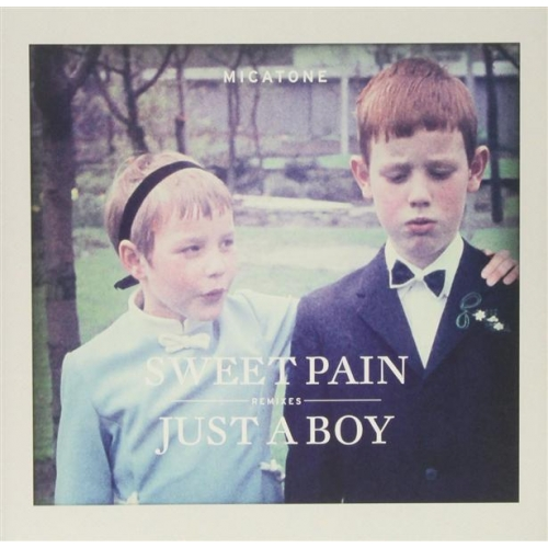 SWEET PAIN - JUST A BOY REMIXES