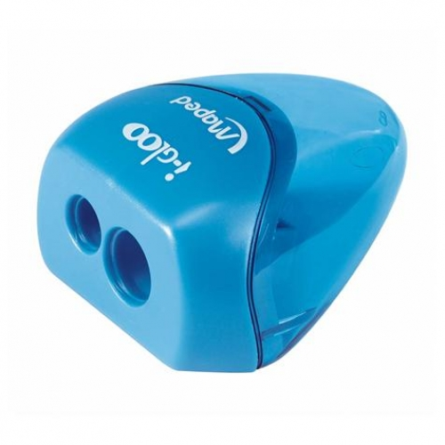 Taille Crayons Plastique I Gloo 2 Usages Reserve