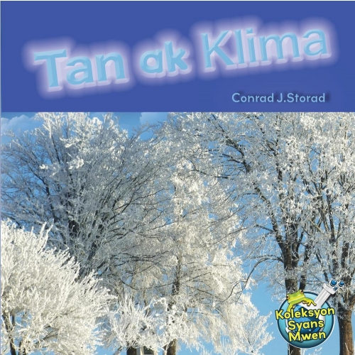 Tan ak Klima / Studying Weather and Climates